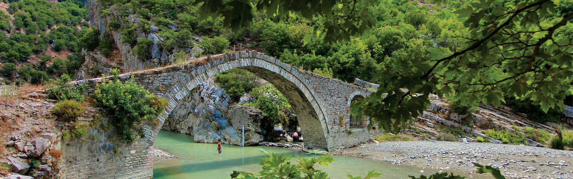 Permet Albanie, Circuit voyages et vacances en albanie