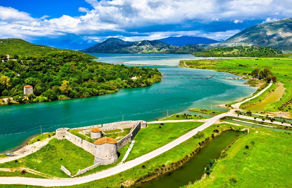parc archéologique de Butrinti, Circuits voyages et vacances en Albanie