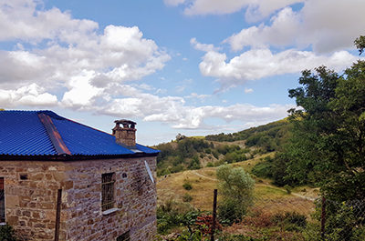 Dharda Albanie, voyages et vacances en Albanie