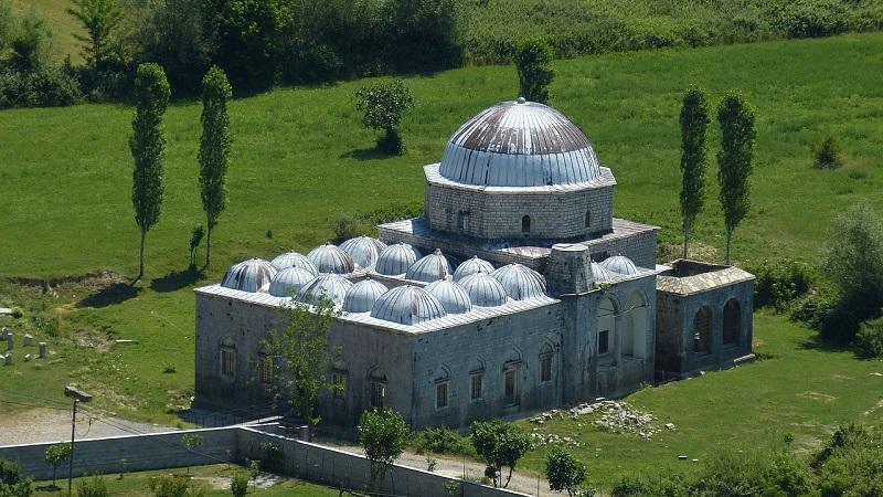 Mosquée de Plomb Shkodra, Voyages et vacances en ALBANIE