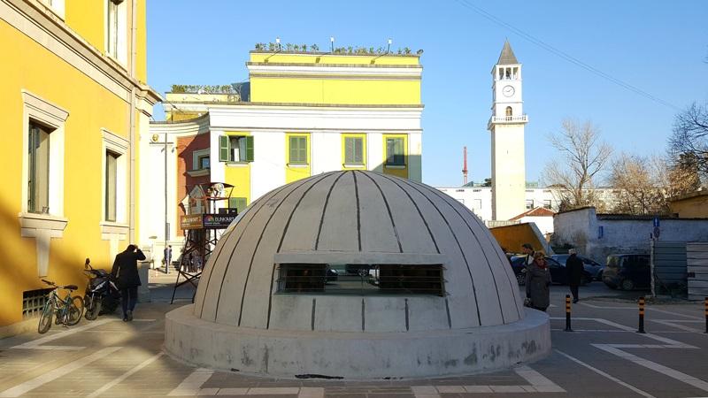 Bunk'art 2 Tirana