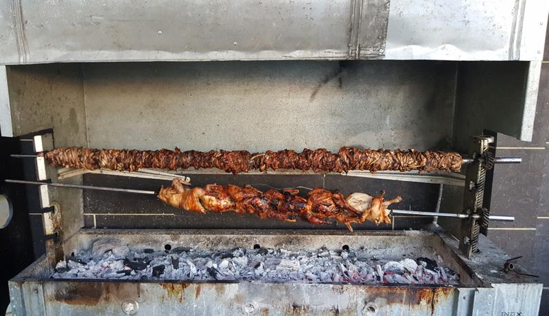 La cuisine albanaise_kukurec